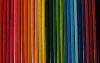 (7/365) Manmade rainbow