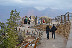 0427 Grand Canyon_Mather Point