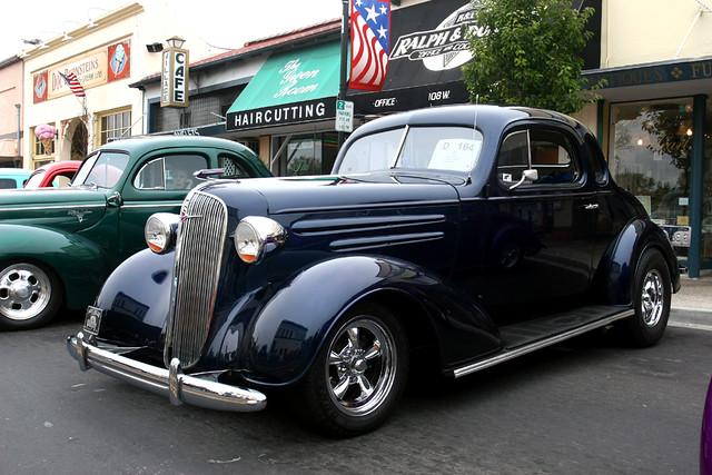 1937 chevrolet 2 door coupe flickr photo sharing for 1937 chevy 2 door