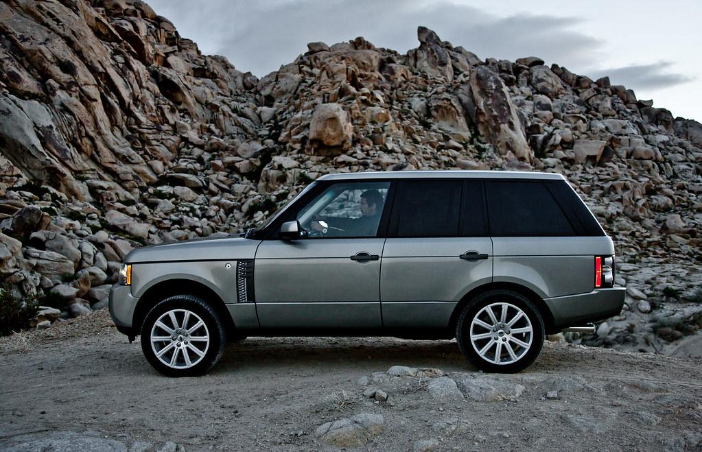 Range Rover USA s most interesting Flickr photos