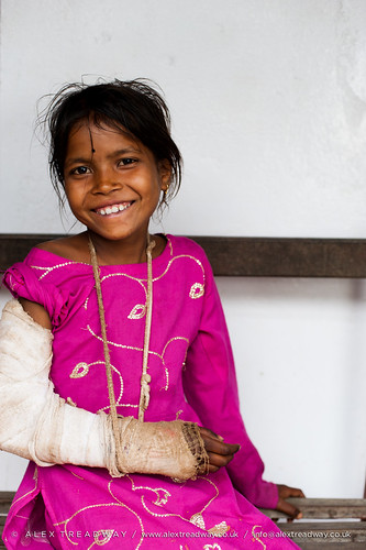 pink nepal broken girl hospital asian asia east patient health cast medicine eastern healthcare illness nepali