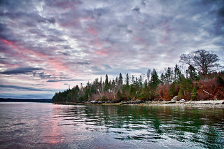HDR Landscapes - East Penobscot Bay, Maine | by w4nd3rl0st (InspiredinDesMoines)