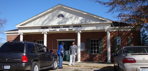 Post Office 35586 (Sulligent, Alabama)