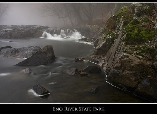 longexposure water canon waterfall nc january northcarolina explore cascade 2011 enoriverstatepark nd8 explored