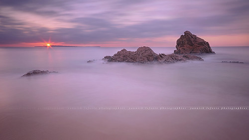 longexposure seascape france rock photoshop sunrise landscape island nikon raw nef cannes tripod wideangle ps paca filter provence paysage saintemarguerite gettyimages manfrotto hoya rockscape d300 alpesmaritimes ndfilter nd400 sigma1020 poselongue sainthonorat nikoncapturenx ndx400 capturenx2 ©yannicklefevre||photography lerinsisland