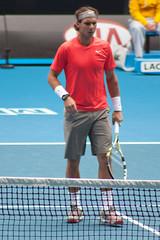 Australian Open 2011 - Rafael Nadal (ESP)