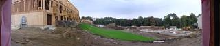Arlington Woods Under Construction