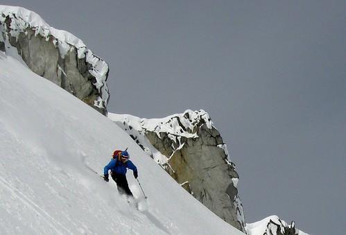 Traslin Brothers' Garibaldi Lake Ski Epic 4