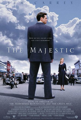 电影人生 The Majestic