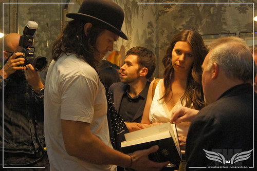 Meet Conan the Barbarian : Jason Momoa - Haymarket Hotel, London by Craig Grobler