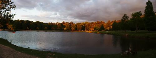 sunset lake nature water landscape pentax k5 columbusga columbusgeorgia coopercreekpark coopercreeklake pentaxk5 coopercreekparklake