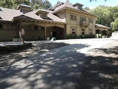 Wunderlich San Mateo County Park