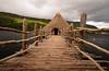 Oakbank Crannog Loch Tay