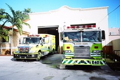 West Miami Fire Station