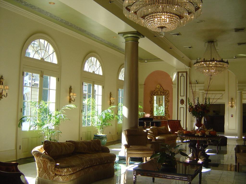 bourbon orleans hotel reviews bourbon orleans 5 star. Black Bedroom Furniture Sets. Home Design Ideas