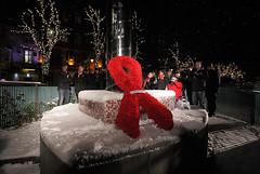 World Aids Day Manchester - Dec 1st