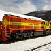 Yreka Western Railroad 244