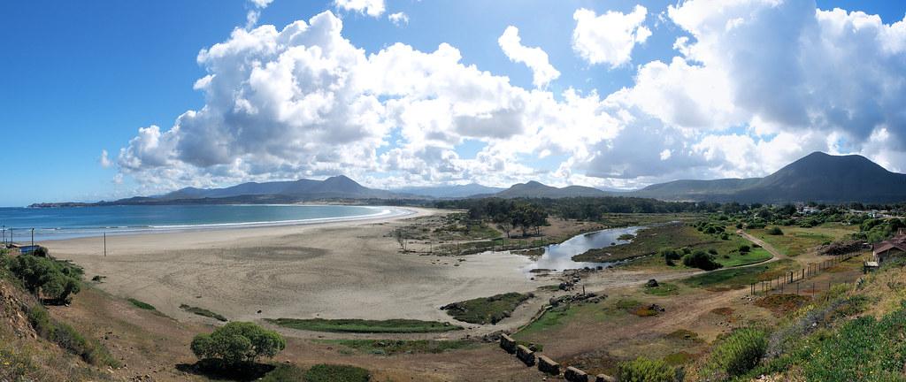 Пляж Пичидангуи