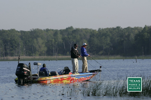 Lake Fork Toyota Bass Classic Tournament Flickr