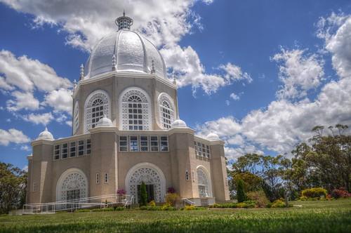 Bahá'í Temple, Sydney