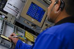 electronic engineering(0.0), technician(1.0),