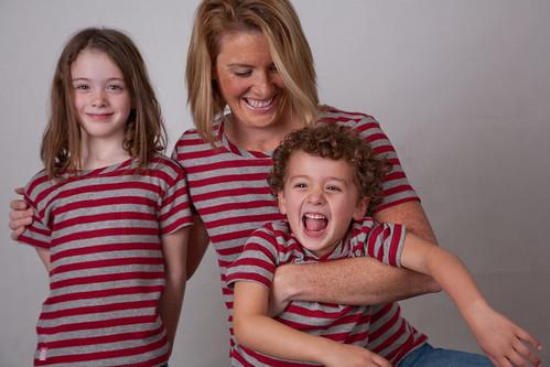 maroon-and-gray-family