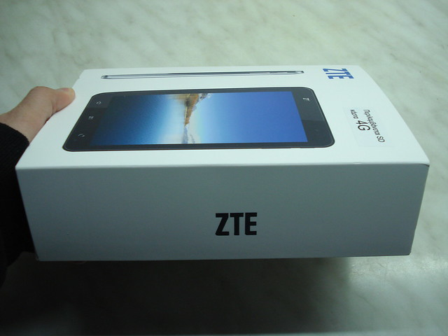 they transferred zte v9 tablet upgrade are two