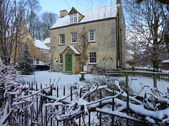 Painswick home and garden