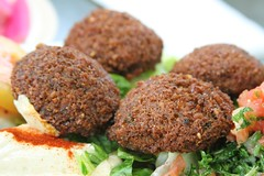 croquette, fried food, cutlet, vegetarian food, kibbeh, korokke, frikadeller, food, dish, cuisine, fast food, falafel,