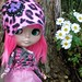 lovely hat by ✄♥Ladyfroufrou♥★SparkleSparkle!☆★