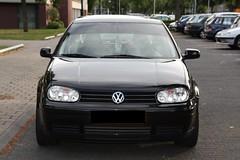 volkswagen golf(0.0), automobile(1.0), automotive exterior(1.0), wheel(1.0), volkswagen(1.0), vehicle(1.0), volkswagen golf mk4(1.0), city car(1.0), bumper(1.0), land vehicle(1.0),