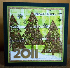 101223 Linda Christmas peace love joy
