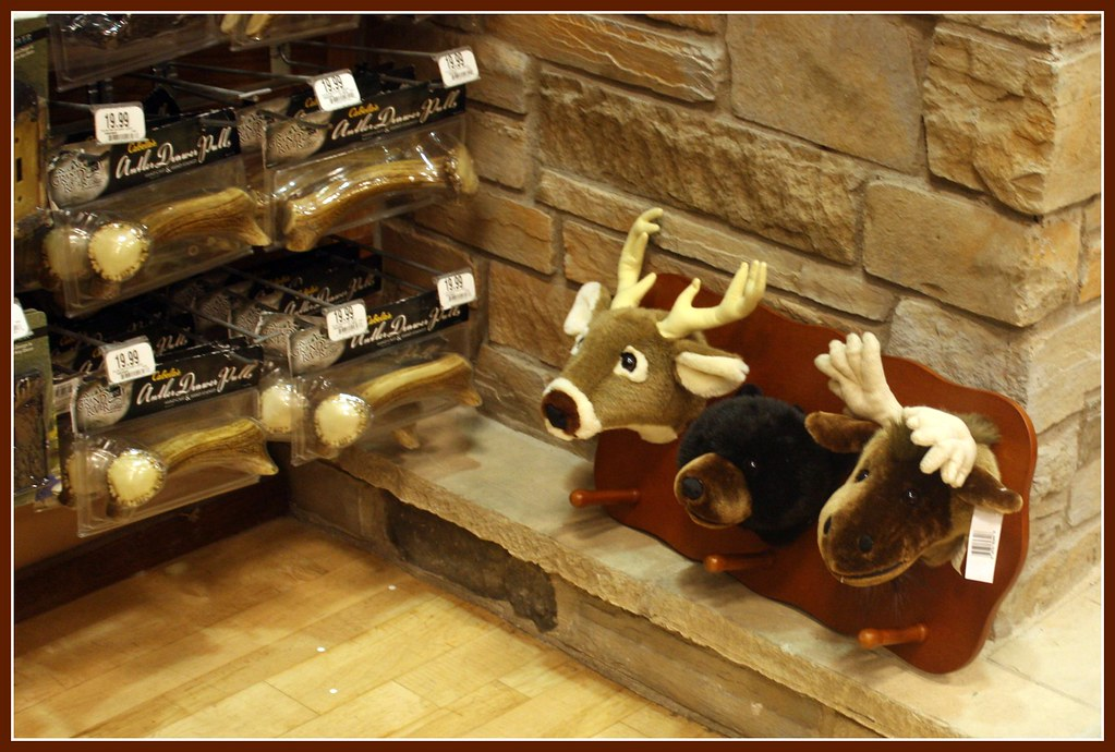 Home Decor For Your Cabin Or Ranch Deer Antler Drawer Pul