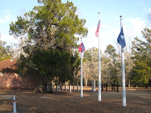 Memorial Grounds