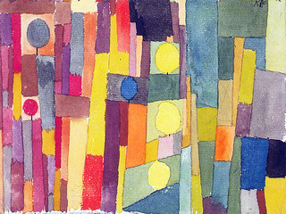 Paul Klee 012 | by Opus Photos