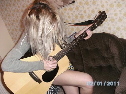 Guitar Tips