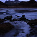 Blea Tarn Ice by Marcus Reeves