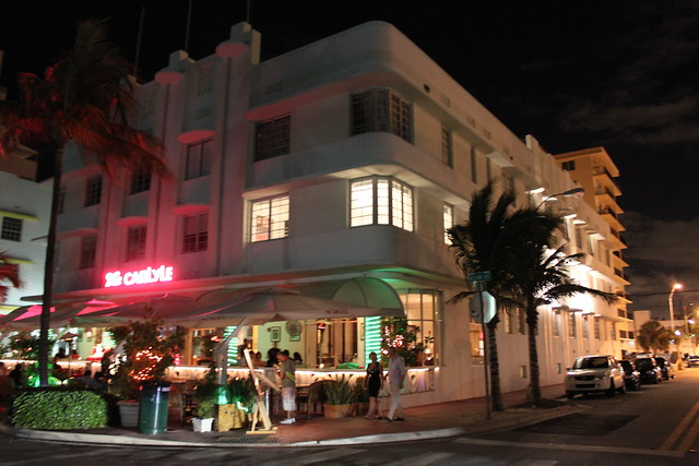 Hotels On South Pointe Dr Miami Beach
