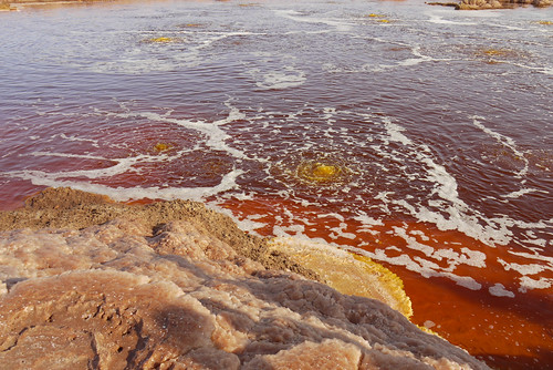 Dallol - absolutely incredible!
