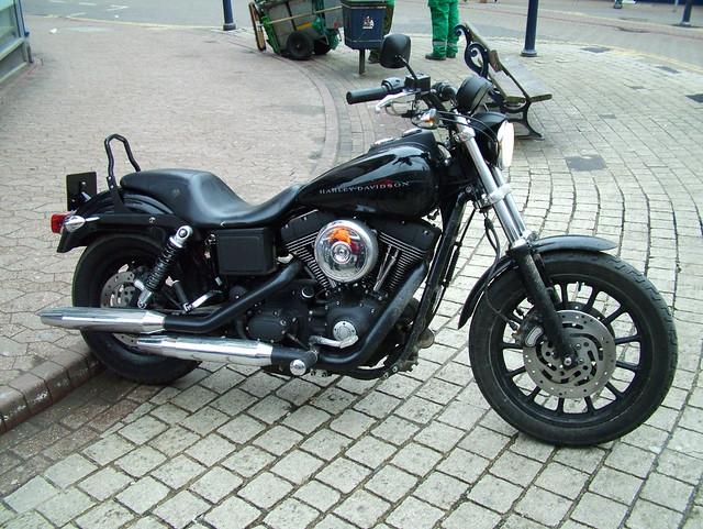 Harley Davidson Fxdx A Vendre