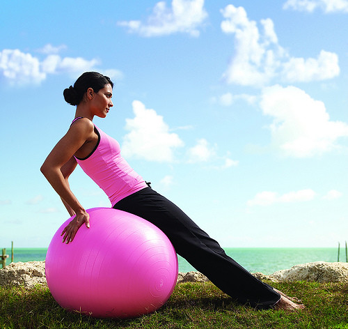 weight loss exercises blog