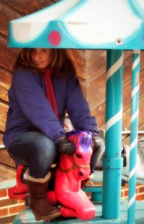 Day 169~Life's just a merry-go-round