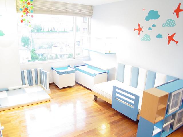 Cuarto para ni os muebles y complementos kids flickr - Cuartos de ninos ...