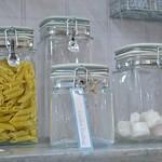 Garden Trading ceramic lid jars