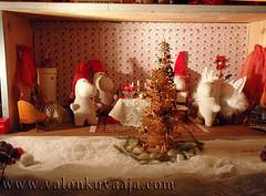Muumien joulu