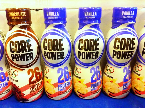 Core Power 26 Protein Energy Drink