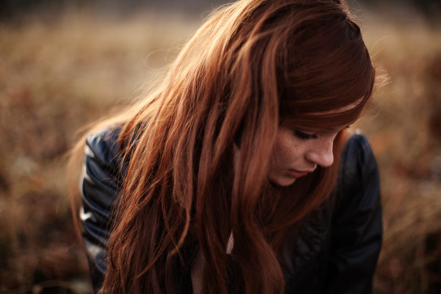 Taylor Mccutchan - Danielle