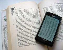 Book & Phone