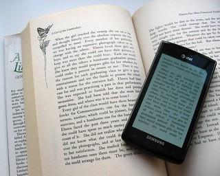 Ebook vs Paperback