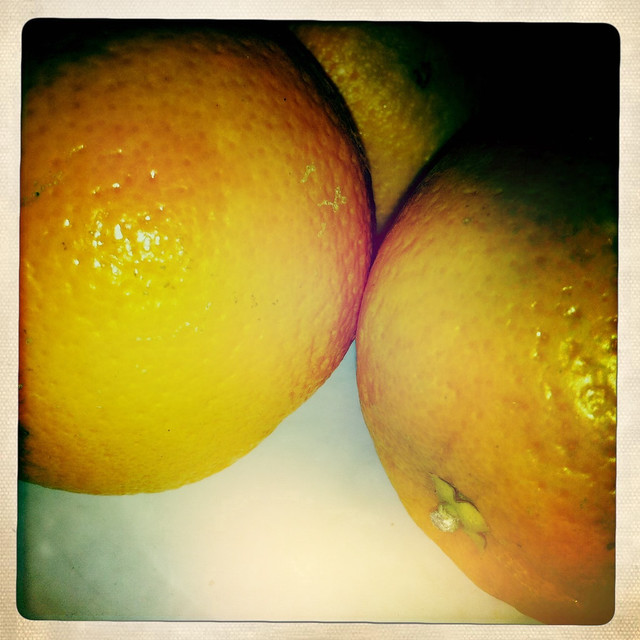 Photo:Oranges anyone? By sacks08